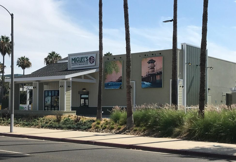 Miguel's Jr. To Open New Location in Huntington Beach August 2017