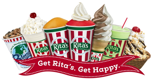 Rita's Italian Ice Named as One of 2017's Most Powerful Franchises