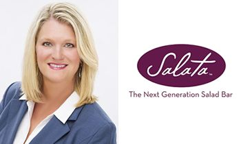 Salata Names Michelle Bythewood Chief Marketing Officer