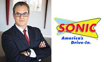 Sonic Appoints Chief Brand Officer