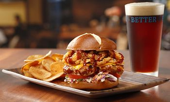 The RAM Opens Dublin, Ohio's First Brewery