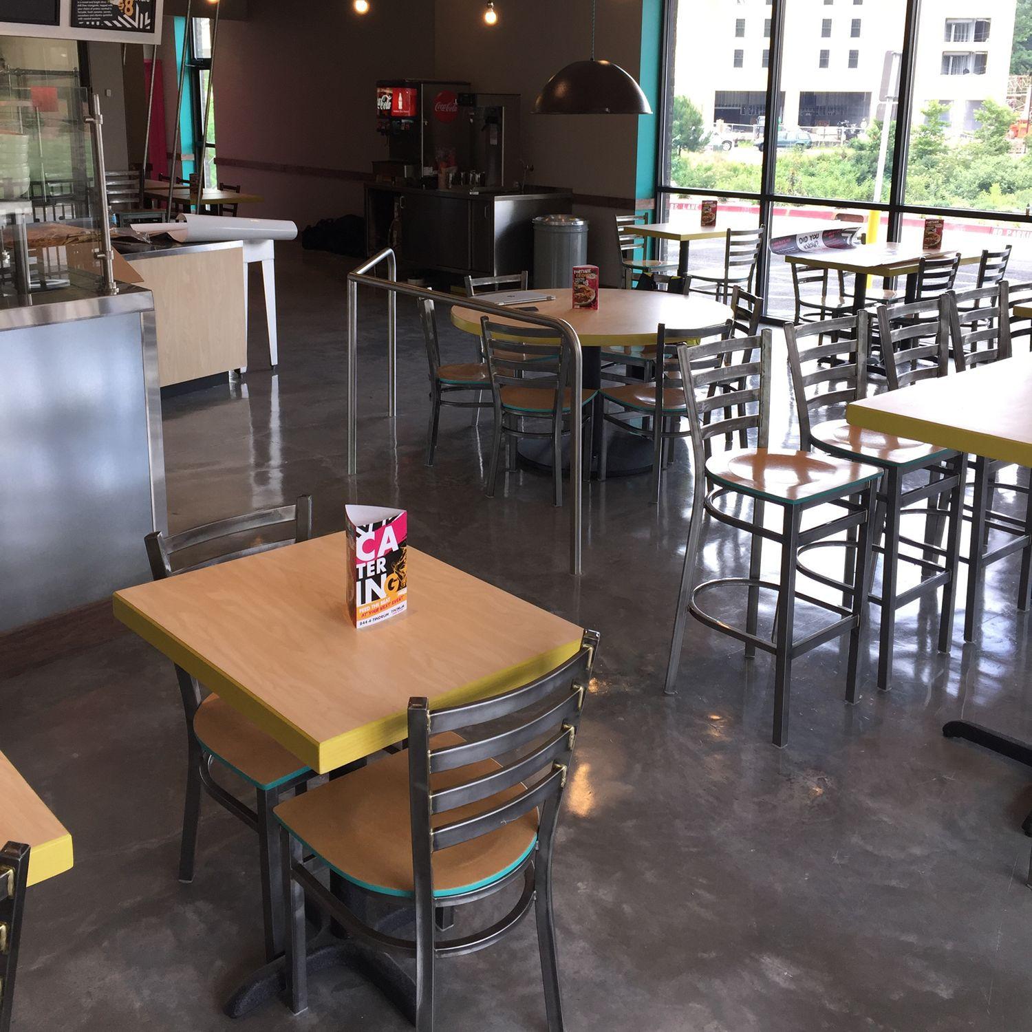 Tin Drum Asian Kitchen To Open First Johns Creek Location