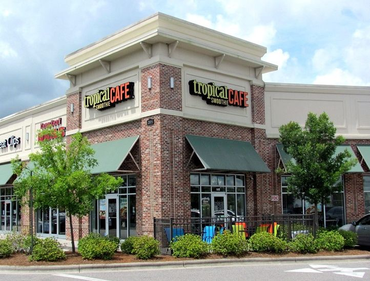 Tropical Smoothie Cafe Signs 100th Franchise Agreement Of 2017