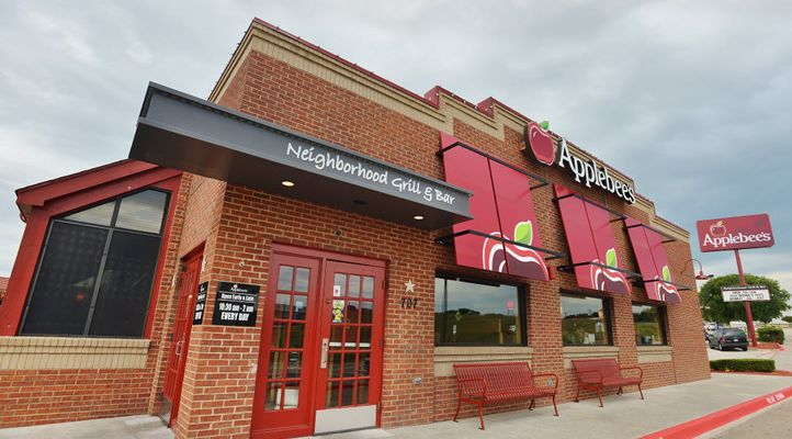 "Back by Popular Demand, Applebee's in Texas Brings Back ""DollaRitas"" - Margaritas for a Buck - for the Month of October"