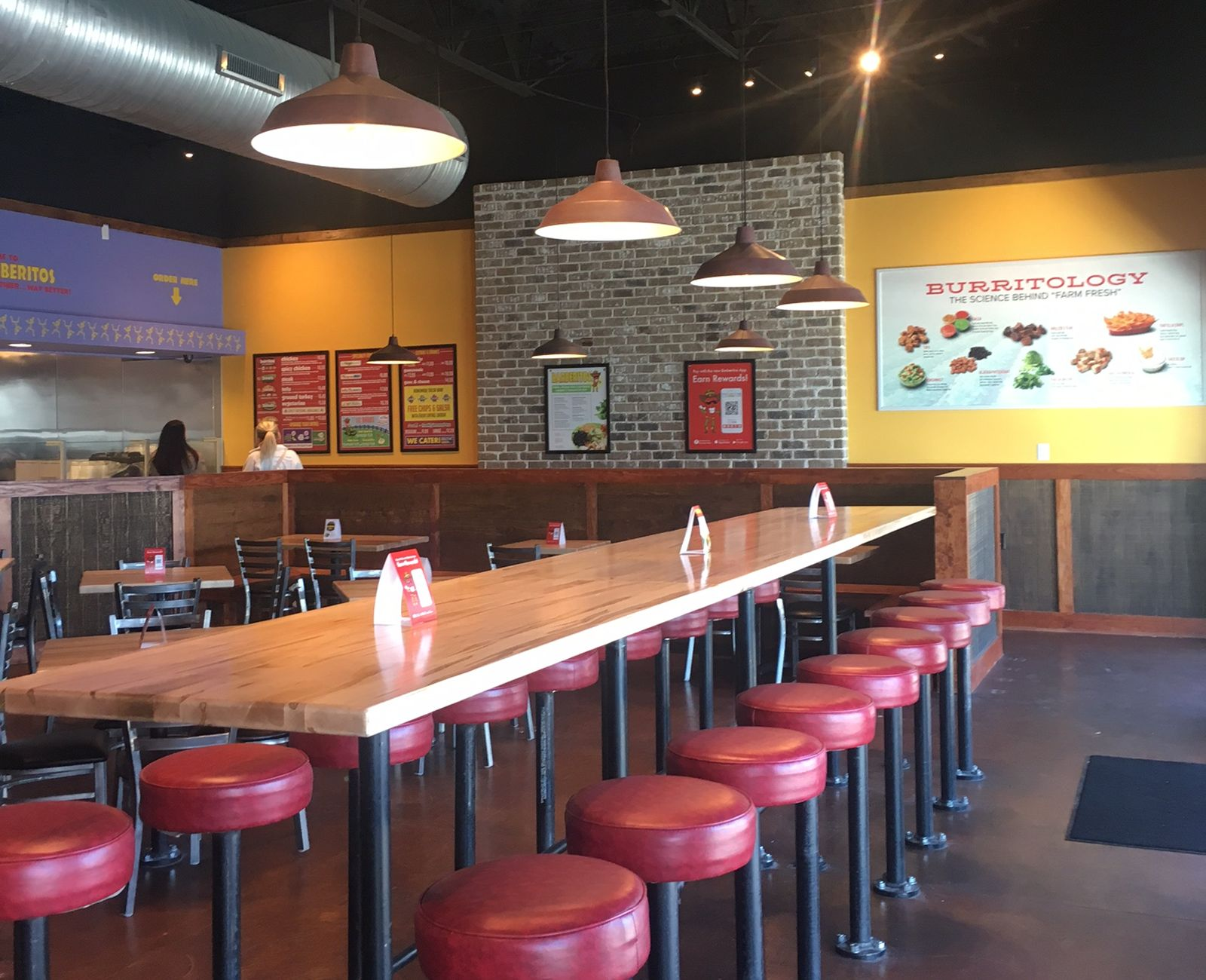 Barberitos Named Among Top 20 Emerging Franchise Chains