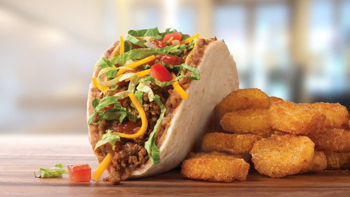 Bridgeport To Welcome First Taco John's