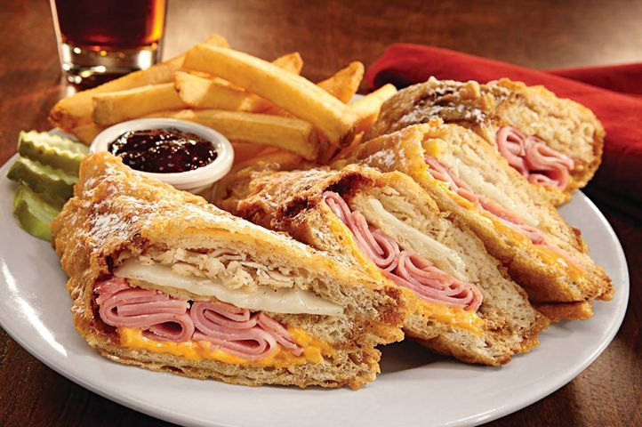 Celebrate National Monte Cristo Day At Bennigan's