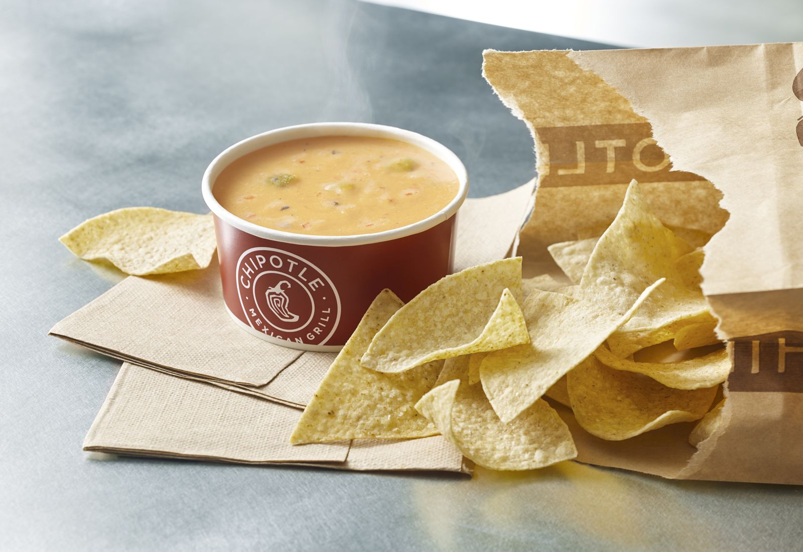 Chipotle Cracks Code on All-Natural Queso; Available in All U.S. Restaurants on September 12