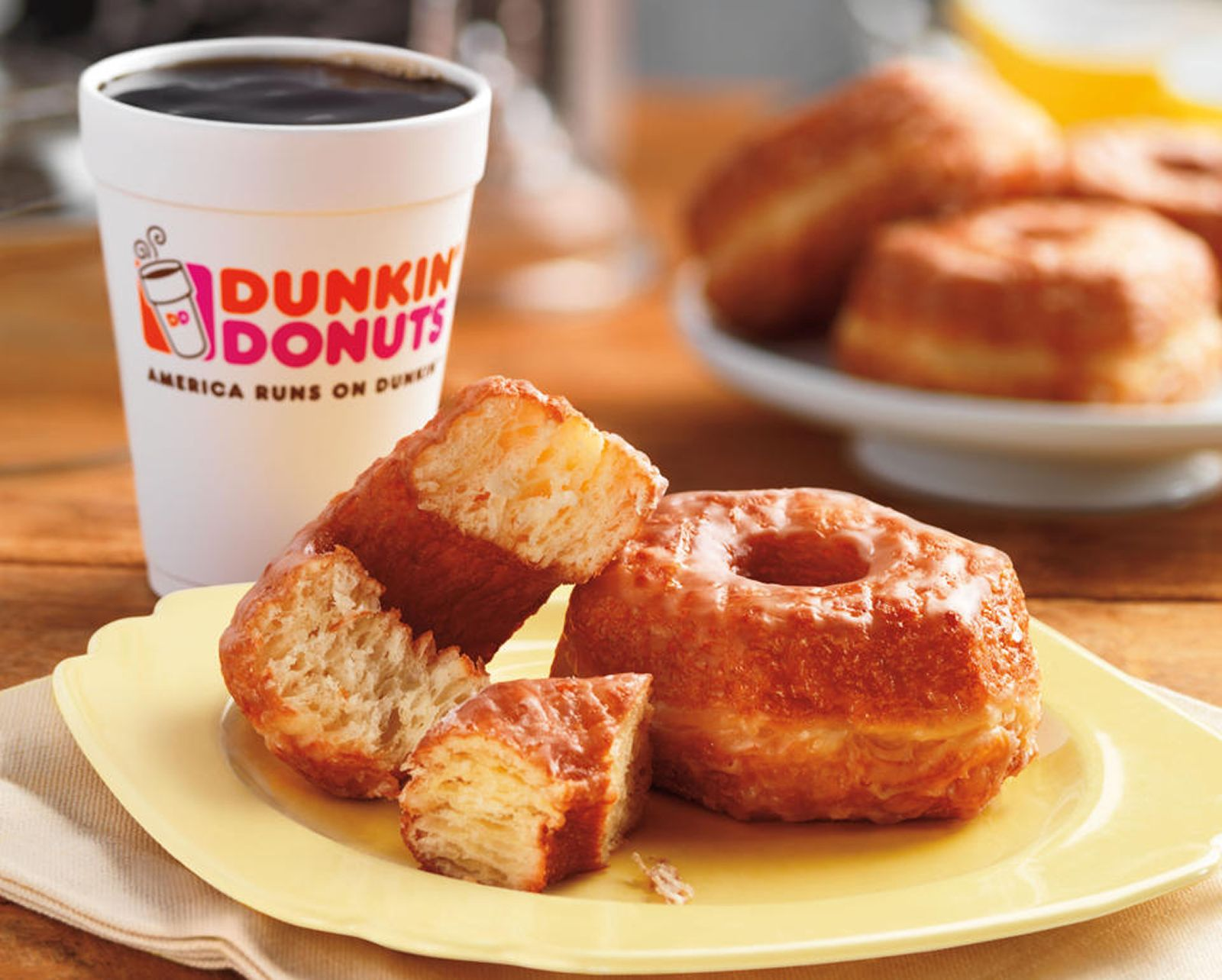 Dunkin' Donuts Announces Plans For Four New Restaurants In Rochester With Existing Franchisee, Donut Kings, LLC.