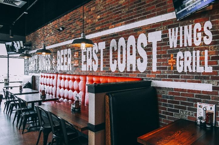 East Coast Wings + Grill Inks New Franchise Agreement in North Carolina