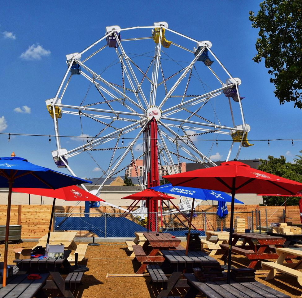 Ferris Wheelers Begins Serving Up Dallas' Best BBQ Monday