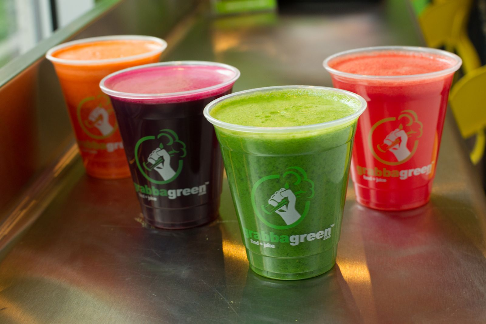 Popular Healthy Fast Food Restaurant, Grabbagreen Opens in Addison, TX
