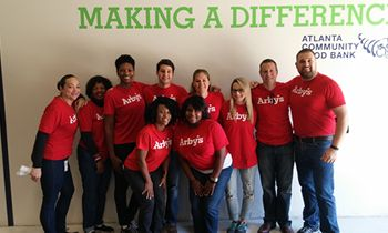 Great Place to Work and FORTUNE Name Arby's One of the Best Workplaces for Women