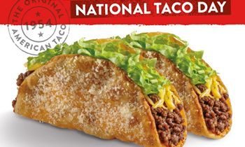 Jimboy's Tacos Celebrates National Taco Day with Free Tacos