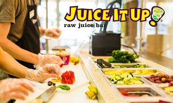 Juice It Up!'s Inland Empire Footprint Expanding to 48 Locations