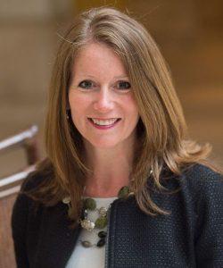 Dunkin' Brands Names Katy Latimer as Vice President, Culinary Innovation