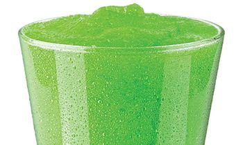 Krystal Plans GUINNESS WORLD RECORDS Title Attempt for Largest frozen beverage