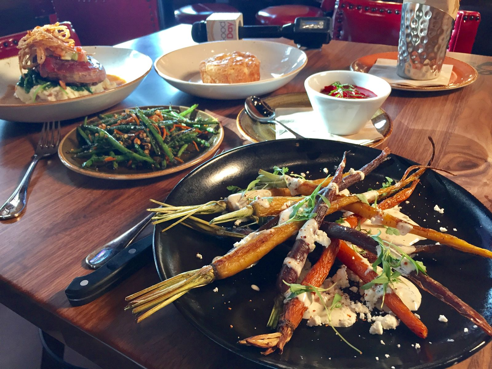 Lazy Dog Restaurant & Bar Debuts in Folsom, CA