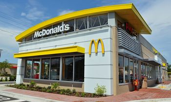 McDonald's Donates $1 Million to American Red Cross for Hurricane Harvey Relief