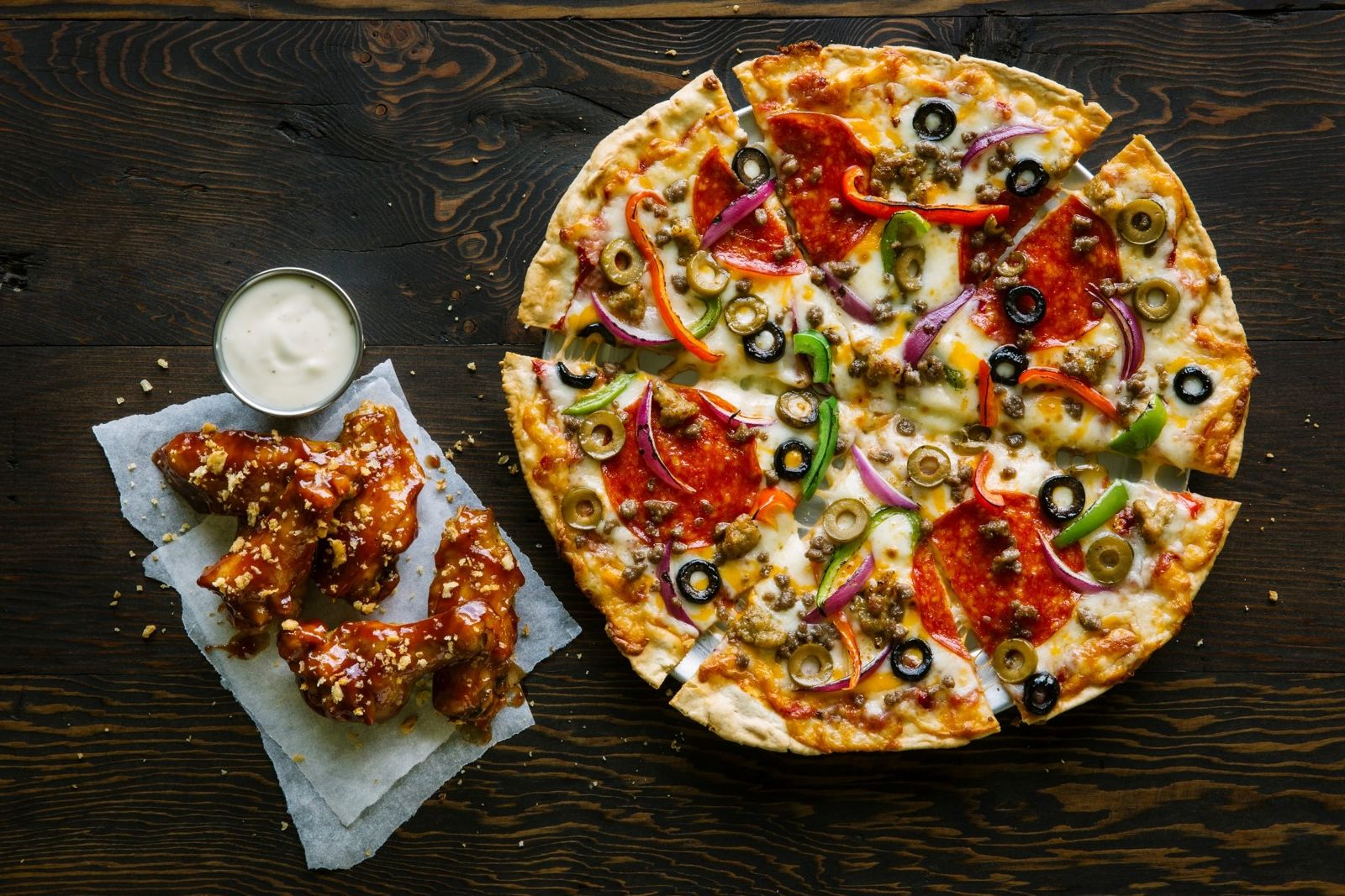 Pie Five Continues To Revolutionize The Fast Casual Pizza Space