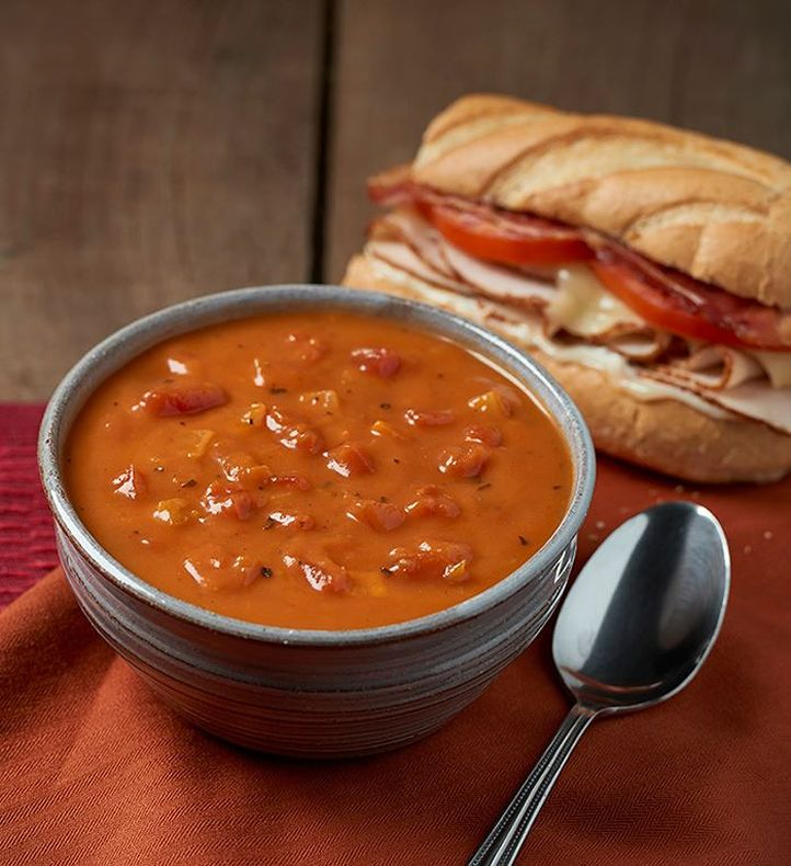 Washington Prepares For Its 1st Helping Of Zoup!