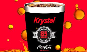 $1 Million 85th Birthday Blowout Going On Now at Krystal Restaurants