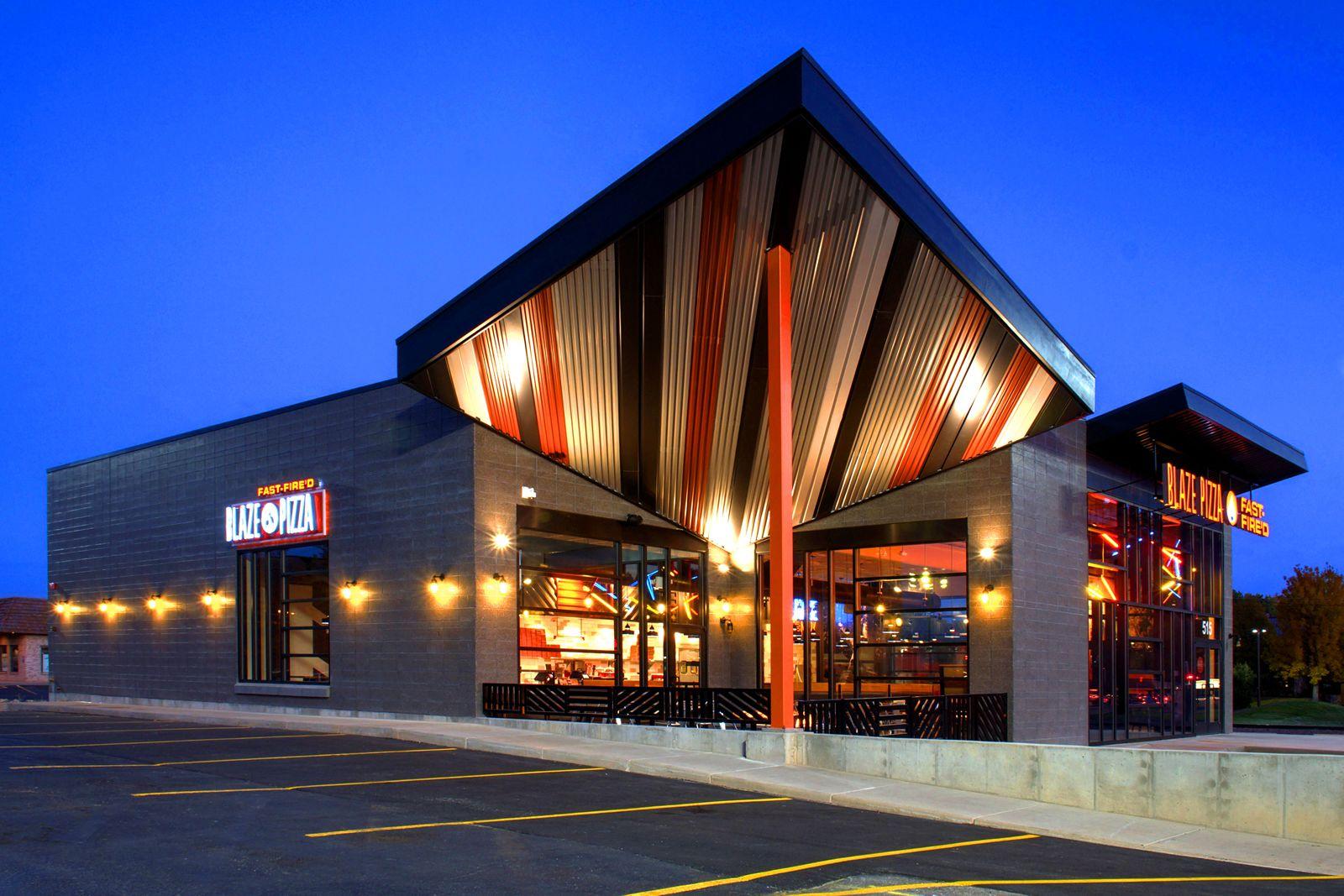 Blaze Fast-Fire'd Pizza Announces Strong Third Quarter 2017 Financial Results