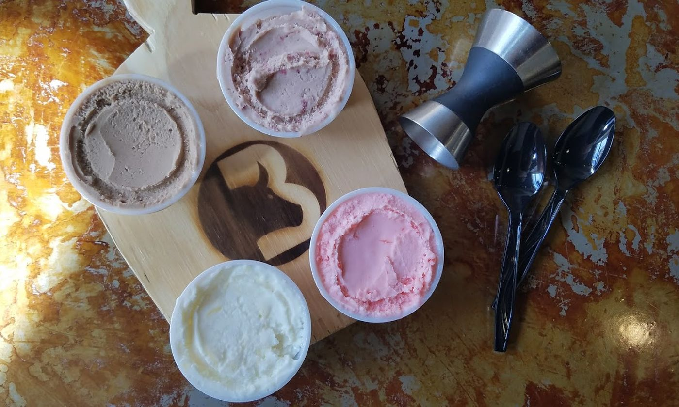 Buzzed Bull Creamery National Expansion