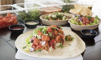 Chutneys Indian Grill Is Expanding into the U.S. Market