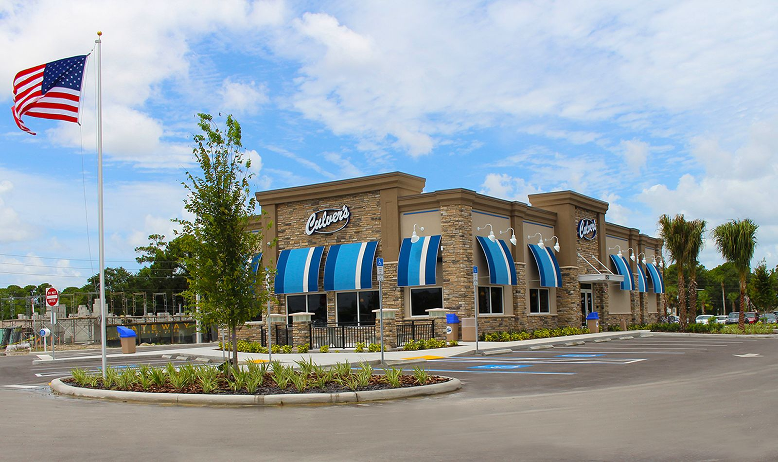 Culver's Sells Minority Interest to Atlanta-Based Roark Capital