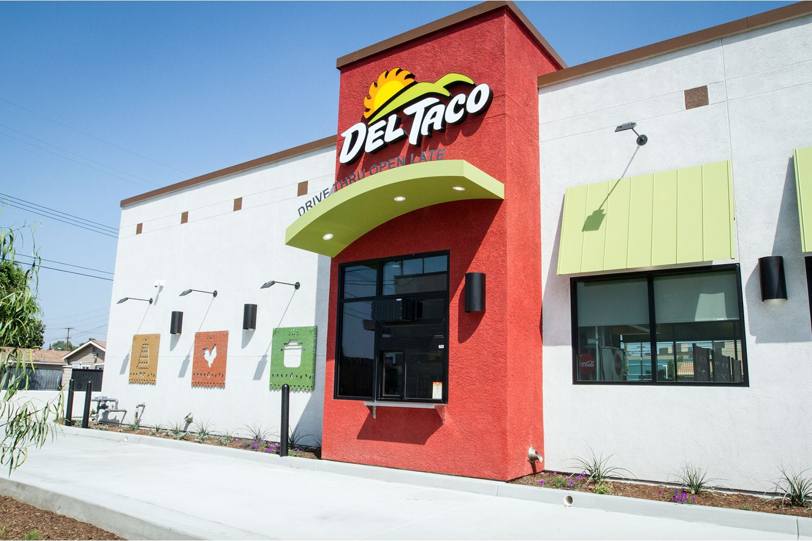 Del Taco Now Open in Norman, Oklahoma