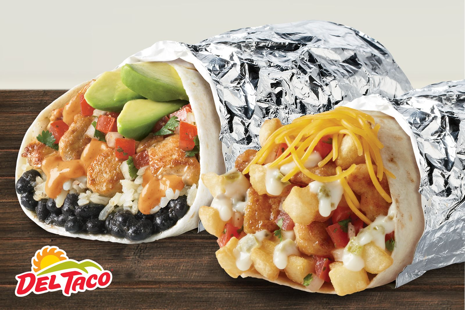 "Del Taco Offers a ""Ten-Dollar Burrito"" for About Five Bucks With Newest Epic Lineup"