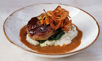 Fall in Love with New Menu Items and Seasonal Promotions at Lazy Dog Restaurant & Bar