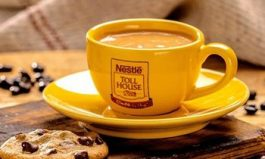 Hakeem Olajuwon Joins Nestlé Toll House Café by Chip Franchisee Family