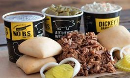 Local Restauranteur Opens New Dickey's Barbecue Pit Location in Porter