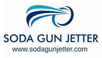 NSF International Certifies That the Soda Gun Jetter Conforms to the Requirements of NSF/ANSI Standard 18 - Manual Food and Beverage Dispensing Equipment