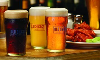 Old Chicago Pizza & Taproom Opening in Rock Springs, WY