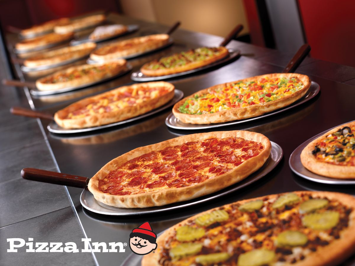 Pizza Inn Partners With Community Through Weekly Dough Raisers