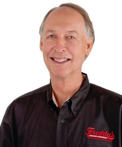 Randy Simon to Lead Freddy's Next Chapter