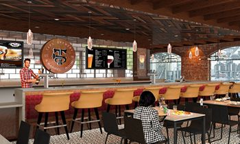 TAPS Fish House & Brewery to Open Full-Scale Production Brewery, Tasting Room in Tustin