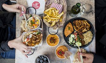 The Hummus & Pita Co. Signs New Multi-Unit Franchise Deal in Denver