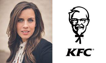 Andrea Zahumensky Named Chief Marketing Officer Of Kentucky Fried Chicken U.S.