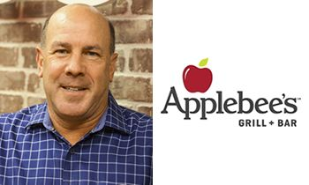 Applebee's Announces Kevin Carroll as New Chief Operations Officer and Welcomes Two New Franchisees to the Neighborhood