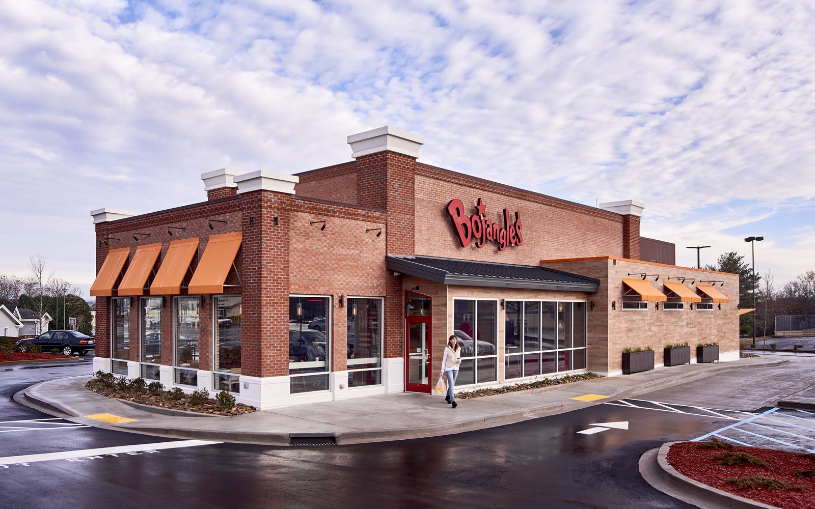 Bojangles' Targets Franchise Expansion into Ohio, Kentucky and Indiana