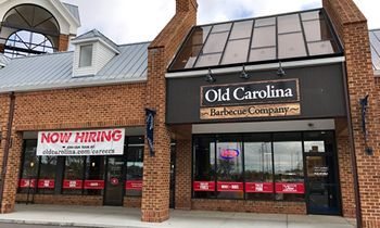 Cleveland Rocks with Old Carolina Barbecue Company's 10th Restaurant Location in Suburb of Rocky River