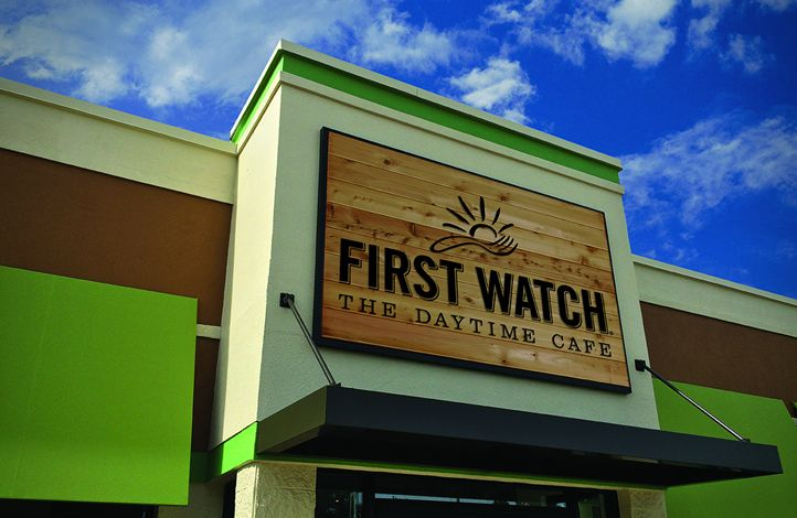 First Watch to Open Fifth Houston Location