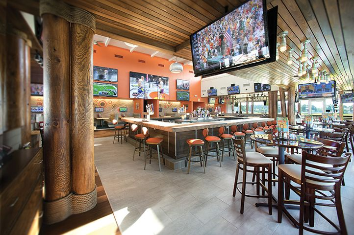 Hooters Opens Waterfront Location in Galveston, Texas