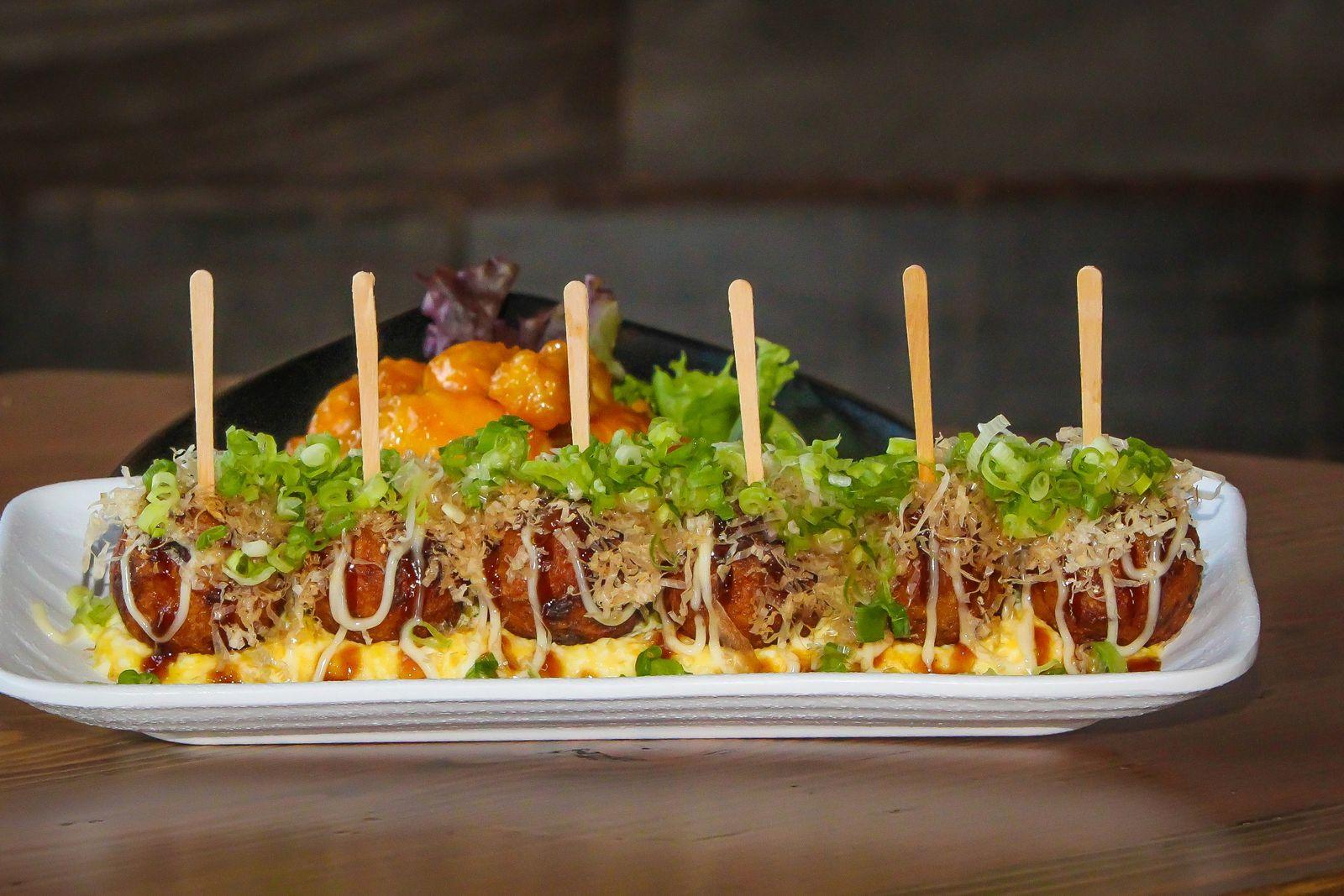JINYA Ramen Bar to Host Exclusive Sake Pairing Dinner