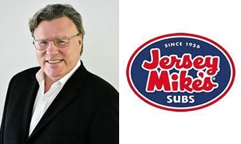 Jersey Mike's Names Industry Veteran Brian O'Hagan VP Of Sales