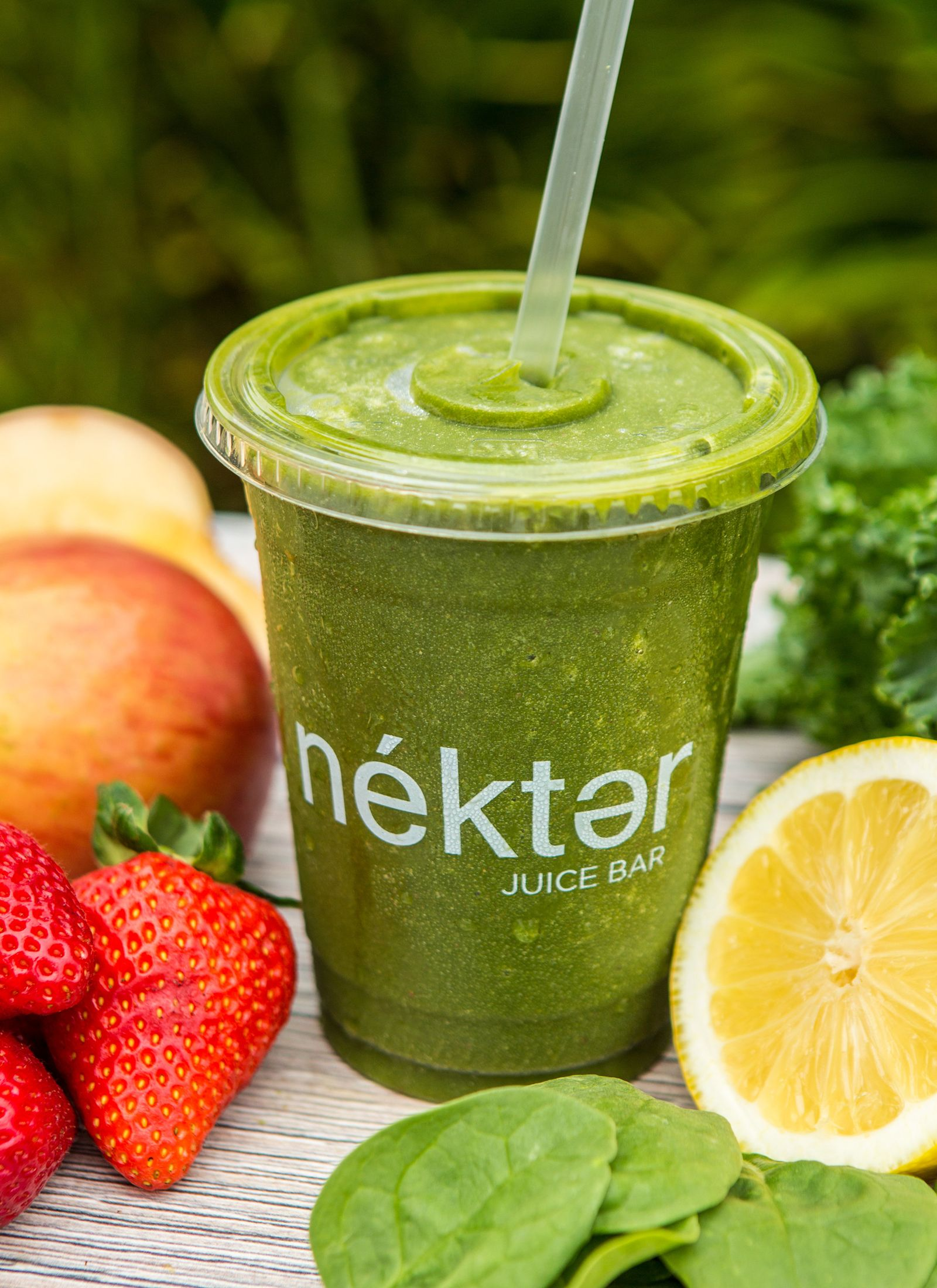 Nékter Juice Bar Counts Down to Its 100th Restaurant and First East Coast Locations Before Year's End